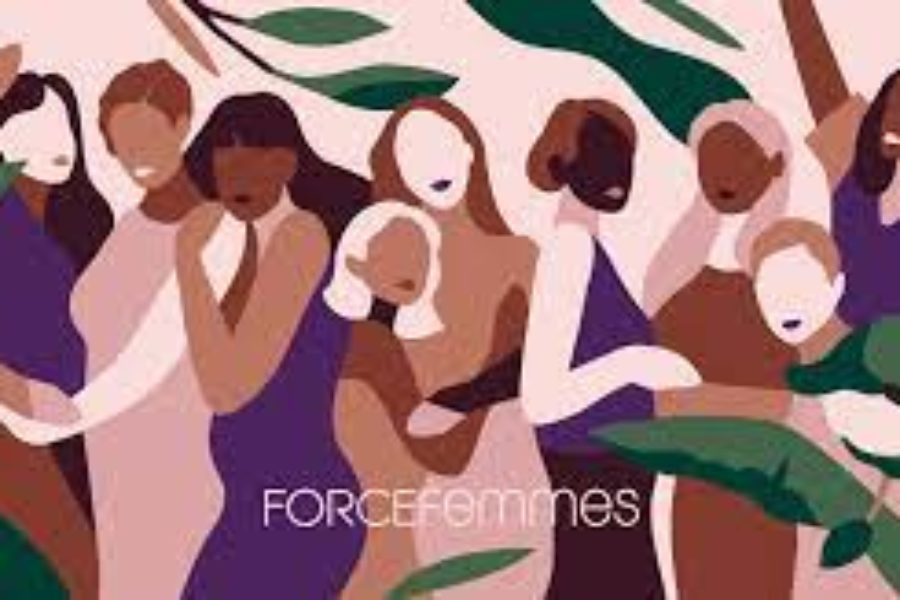 PRIX DES ENTREPRENEUSES   BY FORCE FEMMES